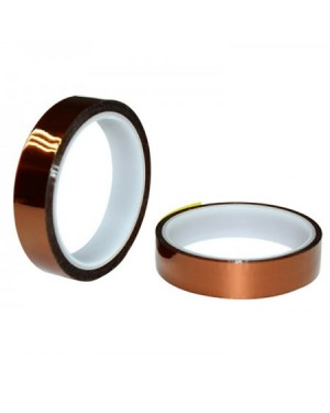 10mm Thermal Heat Resistant Tape - 1 Roll
