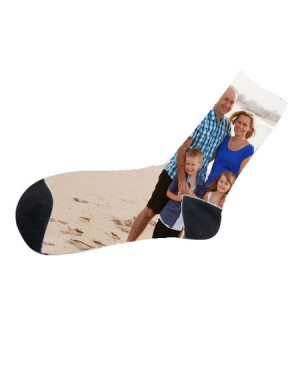 Sublimation Socks for Men