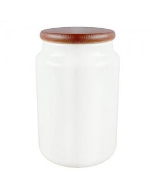 Sublimation cookie jar blank