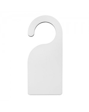 Blanks Door Handle Hangers for Sublimation