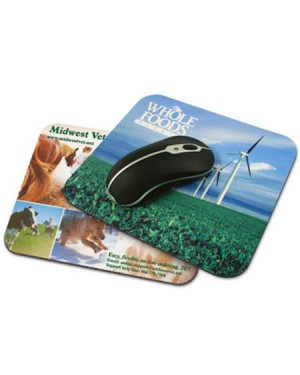 Sublimation Mouse Mat Blanks