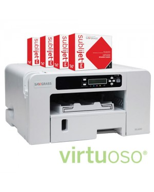 A4 Sublimation Virtuoso SG400 Printer