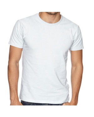 Men's Sublimation T-shirt for sublimation