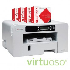 A4 Sublimation Virtuoso SG400 Printer