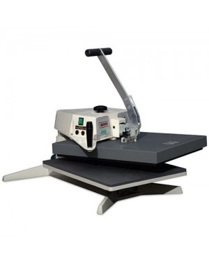 Adkins heat press machine sublimation