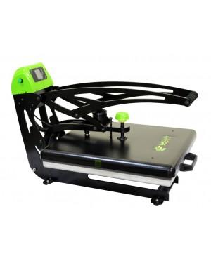 """Galaxy Heat press 16"""" x 20"""" Auto Slider Clam DP101"""