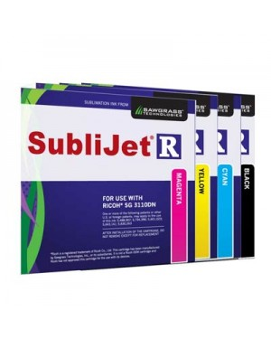 Sublijet R SG 3110DN / SG 7100DN Gel ink