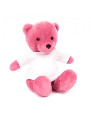 Sublimation Teddy Bear blank
