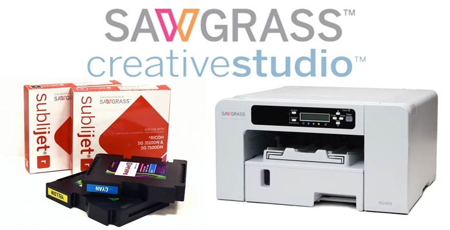 Sawgrass Ink
