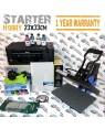 a4 heat press kit