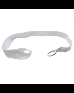 Sublimation Lanyard Only - Plain White
