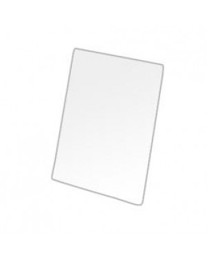 Spare Metal Inserts for Square Blank Sublimation Cufflinks
