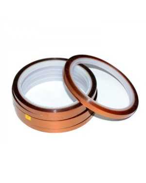6mm Thermal Heat Press Tape - 1 Roll