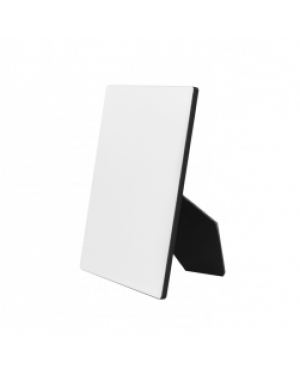 """Photo Frame/ Panel - MDF Photo Panel with Stand - 4"""" x 6"""""""