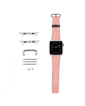 Accessories - Sublimation Wrist Strap for 38MM Apple Watch - PINK