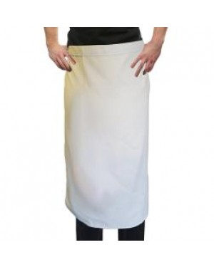 Apron - Bistro with No Pockets