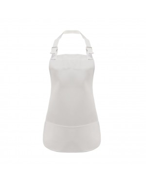 Apron - Kids - White - SMALL