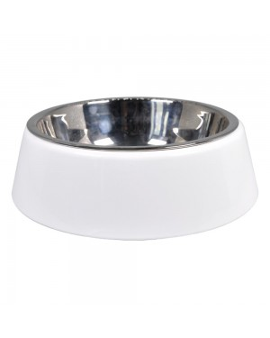 Bowls - Stainless Steel and Polymer - Pet Bowl