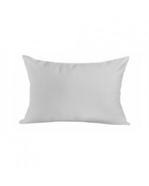 Cushion Cover - Canvas Finish - 20cm x 40cm - Rectangle