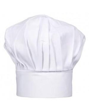 Chef's Hat - White