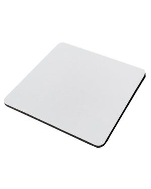 Coaster - 10 x Neoprene - Square - 9.5cm - 3mm Thickness
