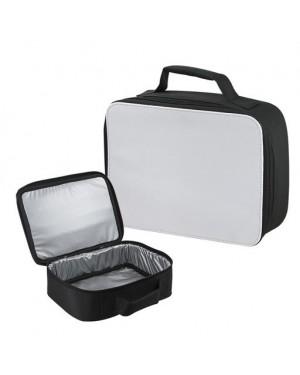 Bags & Wallets - Cooler Bag - SMALL - BLACK