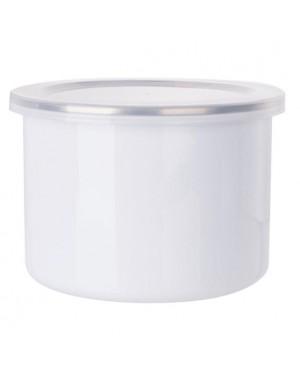 Bowls - Enamel - 26oz (780ml) Bowl With Lid