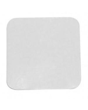 Fridge Magnet - Rubber - Square - 5cm
