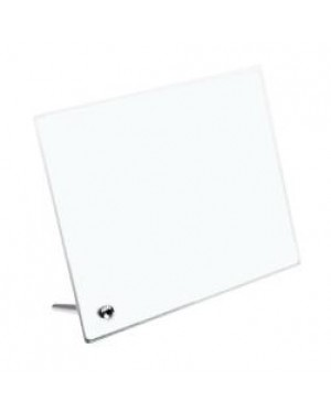 Frames - Glass - Frosted Glass - 18cm x 23cm