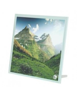 Frames - Glass - Frosted Glass - 20cm x 20cm