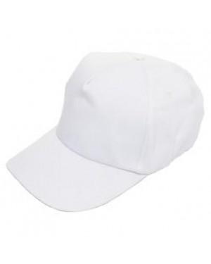 Baseball Cap - 100% Polyester