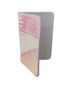 Passport Holder - Holographic Shimmer