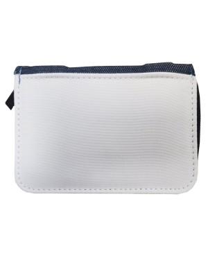 Wallet - Denim Wallet/ Purse - Small