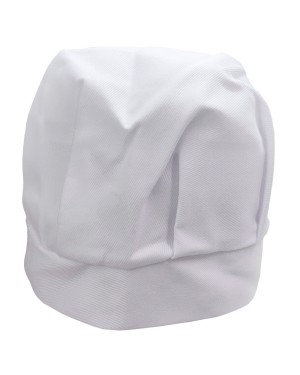 Kids Chef's Hat - White