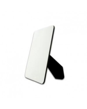 """Photo Frame/ Panel - MDF Photo Panel with Stand - 5"""" x 7"""""""