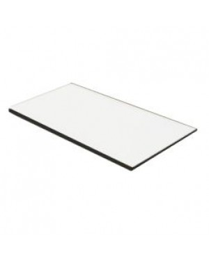 MDF - Spare Panel for Pencil Case - Large - 19cm x 10.5cm