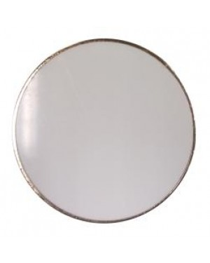 Fridge Magnet - Metal - Round - 5.4cm