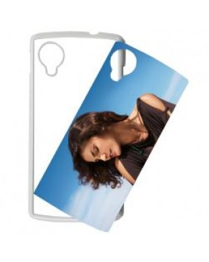 Google Nexus 5 Blank Sublimation Phone Case Plastic