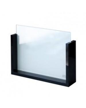Frames - Acrylic - Photo Slide - Black - Small