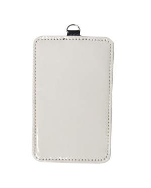 Bags & Wallets - PU 2 Card Holder with Clip