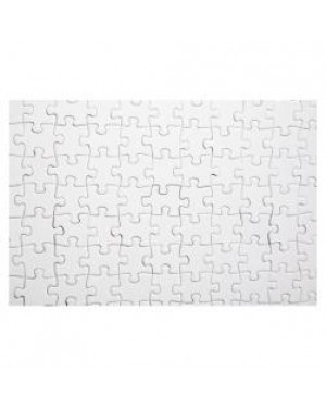 Jigsaw Puzzles - Cardboard - A4 - Pearl Finish