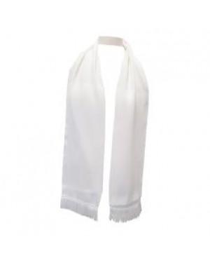 Scarf - Premium Sports/ Fashion Scarf with Tassels