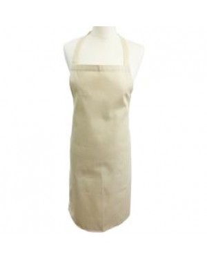 Apron - Natural Cotton - Adults