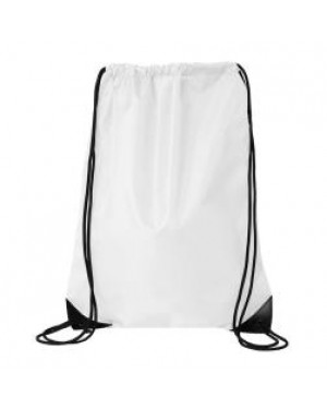 Drawstring Bag - Large - 100% Polyester