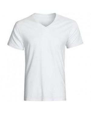 Men's Subli-T Premium Polycotton Sublimation V Neck T-Shirt