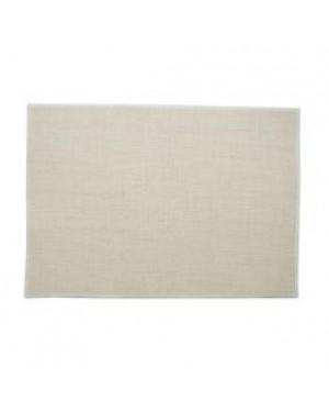 Placemat - Linen Style - 30cm x 39cm