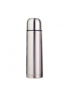 Thermal Flask Bottle - 350ml - Silver