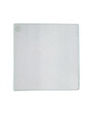 Clear Glass Sublimation Tile - 4in x 4in