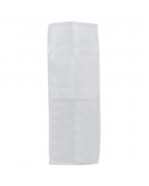 Towel - Fish Scale - 100% Polyester - 11cm x 30cm - EXTRA SMALL