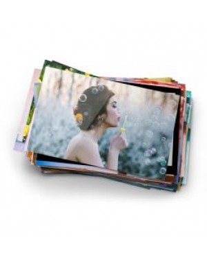 """Pack of 10 x Ultra HD 1.15mm Thick Sublimation Aluminium Sheets - 5"""" x 7"""" (12.7cm x 17.7cm)"""